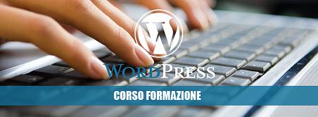 Corso WordPress Taranto